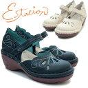 エスタシオンNK140 レディースコンフォートシューズ 靴 ...