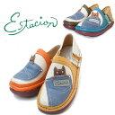 エスタシオンTGE301 靴 レディースコンフォートシューズ...
