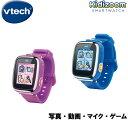 Vtech 子供用 スマートウォッチ キディーズーム ブイテック プレイウォッチ クリスマス 腕時計