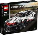 LEGO レゴ テクニック ポルシェ 911 RSR 420...