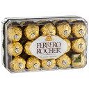 【フェレロ ロシェ チョコレート 30粒】 FERRERO ROCHER T-30 チョコ ナッツチョコ