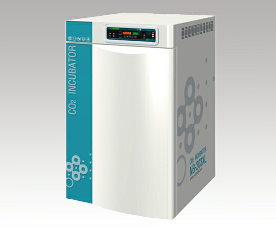 CO2インキュベータNB203XL 【アズワン】【02P06Aug16】