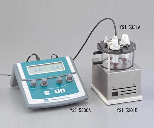 生物用酸素モニターYSI 5300A 【アズワン】