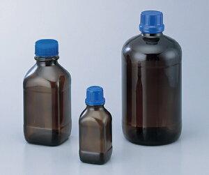 茶褐色ガラスボトル 1671510 【アズワン】