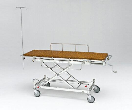 【無料健康相談 対象製品】【ナビス】軽量ストレッチャー AL−TUD−3 【fsp2124-6m】【02P06Aug16】