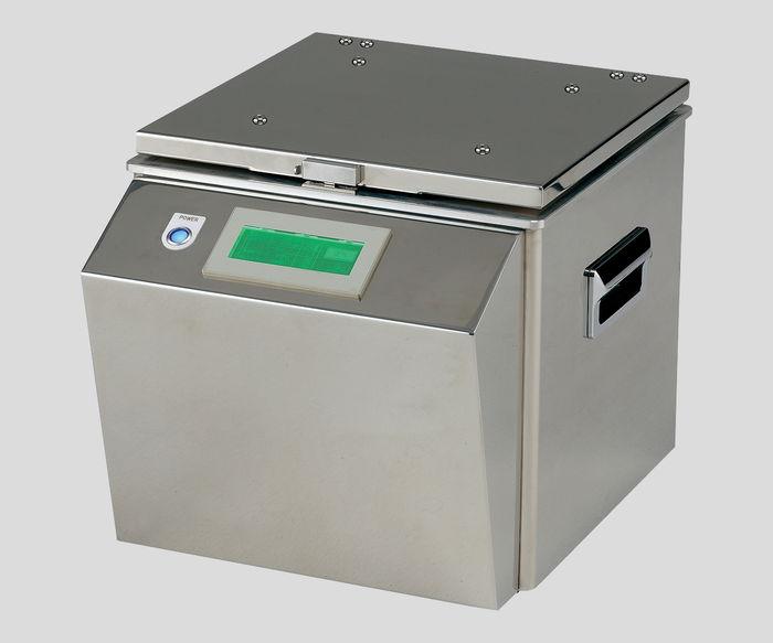 ビーズ式粉砕装置CM-1C(冷却用本体)【02P06Aug16】