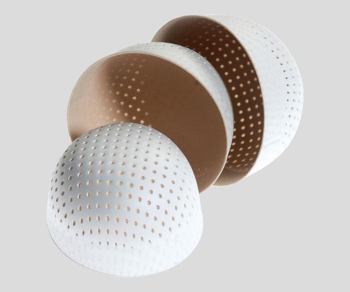 頭部保護インナー2026 S【02P06Aug16】の商品画像