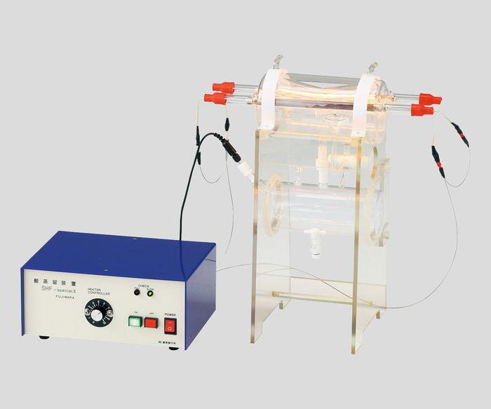 超高純度酸蒸留装置石英製 SHF-AS型【02P06Aug16】