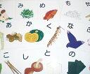楽天Shop de clinic楽天市場店思い出カード 食材カルタ 1セット(45枚・葉書大)