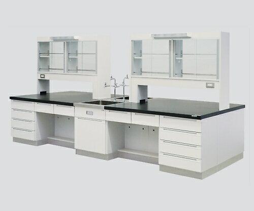 中央実験台SGOO−2412       【特大配送料別途】
