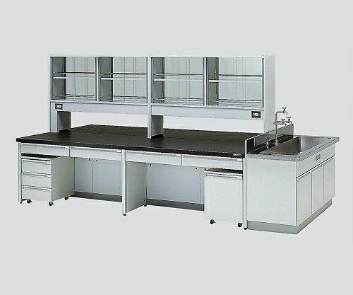 中央実験台HDOI−2412       【特大配送料別途】