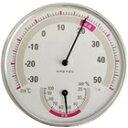 【送料無料】温湿度計 O-310WT【02P06Aug16】