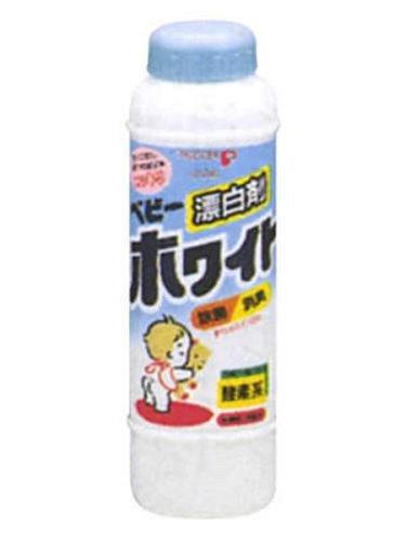 ピジョンP.漂白剤ベビーホワイト02P06Aug16