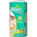 ショッピングパンパース プロクター・エンド・ギャンブル パンパースフィットパンツスーパージャンボL42