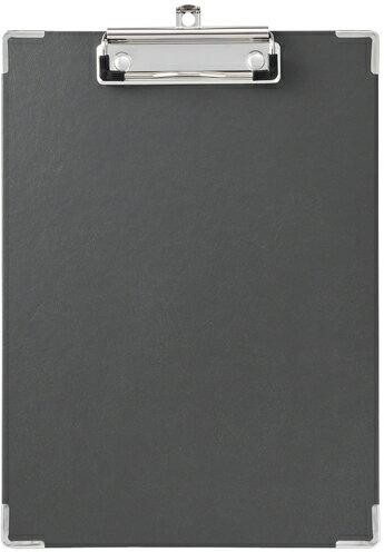 クリップボード 8304クロ(B5)