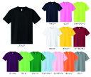松吉医科器械 ドライTシャツ 300-ACT(5L) ブラック