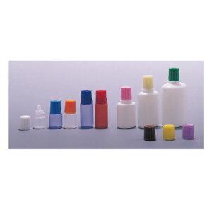 点滴容器 乳白/黄 0号(3cc)25本×10袋