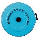 ロングメジャー MJ003LB 規格:2.0mカラー:ブルー...