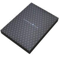 パトリックコックスマフラーブラック系PATRICKCOXギフトプレゼント贈答品PC1001-521971