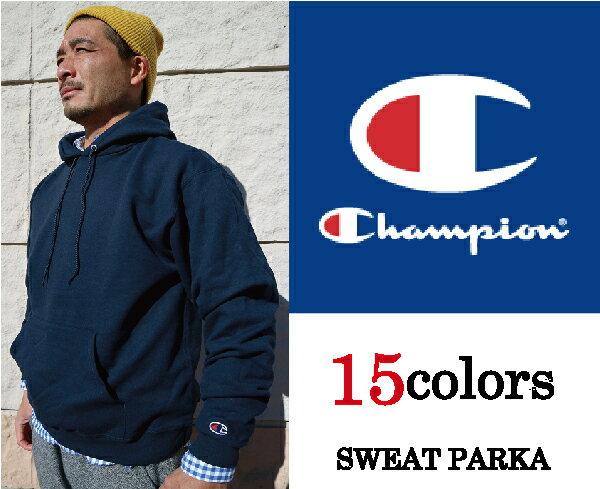 チャンピオン パーカー us CHAMPION ...の商品画像