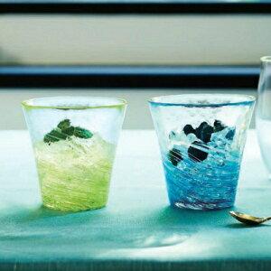 12色のグラス菜の花