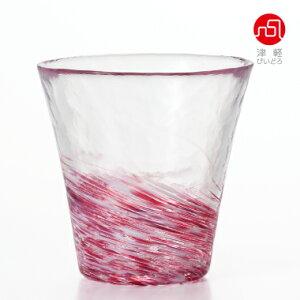 12色のグラス桜
