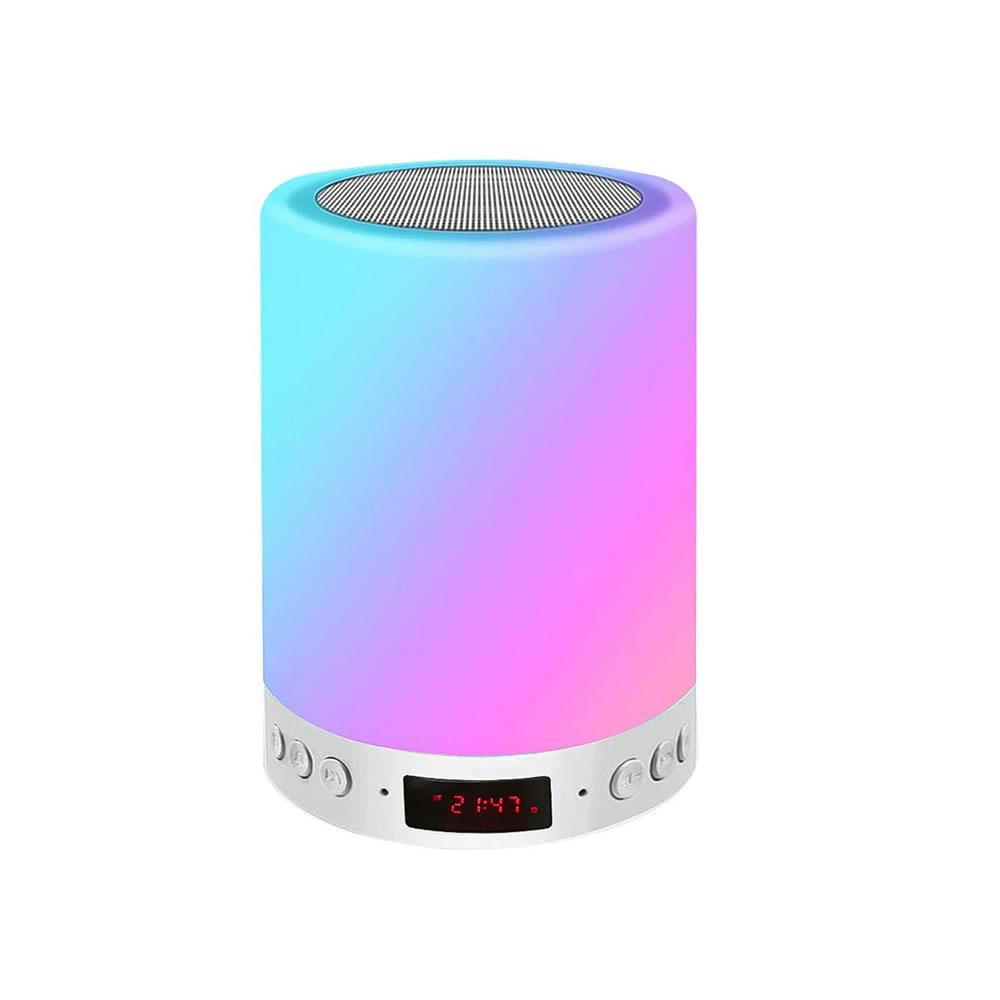 Ranipobo Bluetoothスピーカー ナイトライト