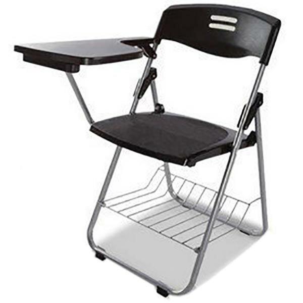 折りたたみ式 テーブル 一体型 パイプ椅子