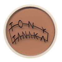【メール便/送料無料】 トニータナカ クリームファンデーション(UV)15gオークル CF301 【TONY TANAKA】