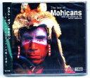 ラスト・オブ・モヒカン〜ネイティブインディアンの癒し音楽〜/全12曲/LCD-AI03