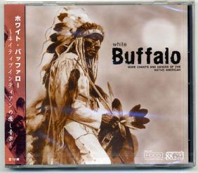 ホワイト・バッファロー〜ネイティブインディアンの...の商品画像