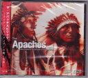 ザ・アパッチスピリッツ〜ネイティブインディアンの癒し音楽〜/全12曲/LCD-AI01