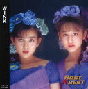 【新品CD】WINK 淋しい熱帯魚/愛が止まらない/他全16曲