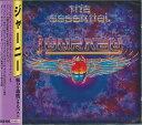 ジャーニー/魅力を堪能できるベスト【新品CD2枚組輸入盤】SCD-E04