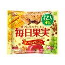 甜點 - 毎日果実 アップル&マンゴー 3枚*2袋入 【正規品】