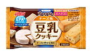 ニッスイ 豆乳クッキーサクサク食感 チーズ味 27g  1個【正規品】