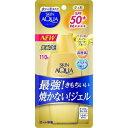 スキンアクア スーパーモイスチャージェル ゴールド 110g 【正規品】