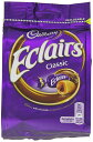 Cadbury Eclairs Classic (180g) キャドバリーのエクレア( 180グラム)