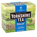 Yorkshire decaf tea ヨークシャーデカフェティー 80bags