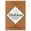 Maldon Salt Smoked Sea Salt 125g by Maldon Salt [並行輸入品]
