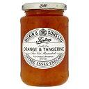 Tiptree Double One Orange & Tangerine Fine Cut Marmalade (454g) ティプトリーダブル1オレンジとタンジェリンカットマーマレード( 454グラム)