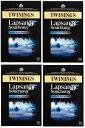 【4箱まとめ買い】トワイニング Twinings ラプサンスーチョン 50ティーバッグ Lapsang Souchong 50bags 紅茶 イギリス 英国国内製造 黒紙箱入