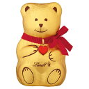 LindtTeddyBear100gクリスマスチョコレートリンツテディベアスイスチョコ【英国直送】