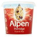 Alpen - Porridge Pots - Fruit & Nut - 60g