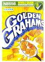 Nestle Golden Grahamns ゴールデン グラハムズ 375 g