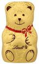 LindtTeddyChocolate10gリンツベアチョコレートスイスチョコ