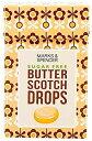 ショッピングps4 Marks & Spencer Sugar Free Butter Scotch Drops 42g (Pack of 6) マークス&スペンサー 無糖 バタースコッチ [並行輸入品]