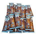 20 Options Belgian Chocolate Individual Sachets