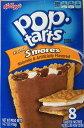 ケロッグのポップタルトフロスト S'mores トースターペストリー 8 Ct Kellogg's Pop-Tarts Frosted S'mores Toaster Pastries 8 Ct
