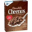 ショッピングチョコ チョコレートチェリオス 318g (本物のココアで作られた) Chocolate Cheerios 318g (Made with Real Cocoa)